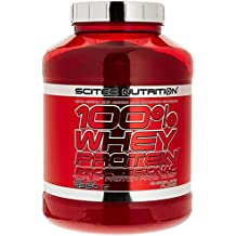Scitec Nutrition - 100% whey protein professional - chocolat - 2,35 kg
