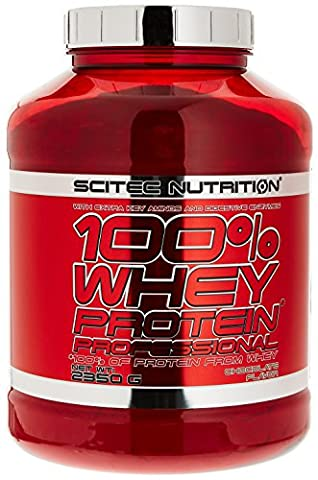 Scitec Nutrition - 100% whey protein professional - chocolat -