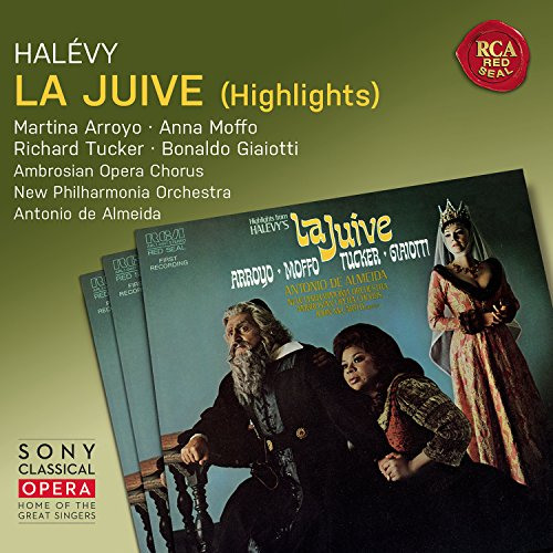 Halevy: la Juive (Highlights)