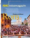 ADAC Reisemagazin Rom