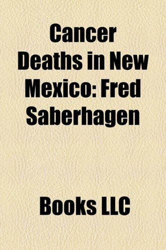 Cancer Deaths in New Mexico