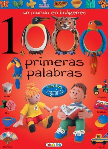 1.000 primeras palabras (rojo) (Un mundo en imágenes)