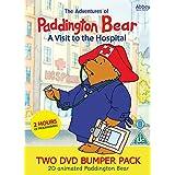 Paddington Bear - A Trip To The Hospital