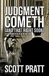 Judgment Cometh: (And That Right Soon) (Joe Dillard Series Book 8) (English Edition)