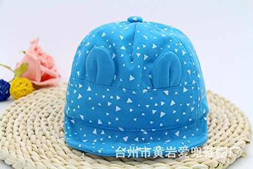 23 Off On Generic White Xs Children Baby Cat Winter Sun Hat