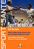 Image de Sport et cancer vol 1