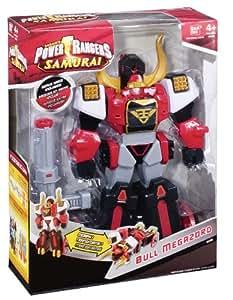 Power Rangers - 31580 - Figurine - Bull Megazord