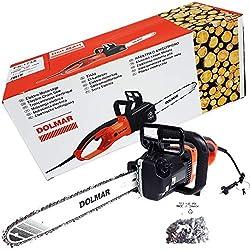 Oregon PowerSharp Starterset für Motorsäge DOLMAR PS350 C 35 cm Schwert 3//8 1,3