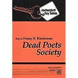 Dead Poets Society.: Additional texts for study at school. Vokabularien zum TB aus der ELT-Serie oder zur Ausgabe der…