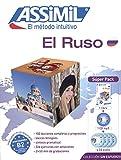 El Ruso. Con 4 CD Audio. Con CD Audio formato MP3 (Senza sforzo)