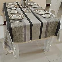 Tovaglie da tavolo moderne - Tovaglie da tavola eleganti moderne ...