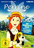 Perrine - Die komplette Serie (Episoden 1-52) [4 DVDs]