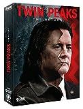 Twin Peaks : the return : saison 3 | Lynch, David (1946-....). Auteur de droits adaptés