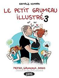 Le Petit Grumeau illustré 3 par Nathalie Jomard
