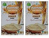 #3: Navrose Ginger Powder, 200 grams (Combo of 2)