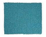 Sukhi Menkhu: rectangulaire Belle Laine Faits à la Main Turquoise népalais Tapis, Liquidation (Livraison Gratuite) (300cm x 400cm / 9' 10.1'' x 13' 1.4'')