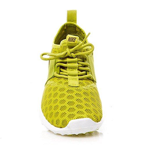 Nike - Total 90 Shoot, Scarpe De Calcio Uomo Cactus / Milice Vert-blanc