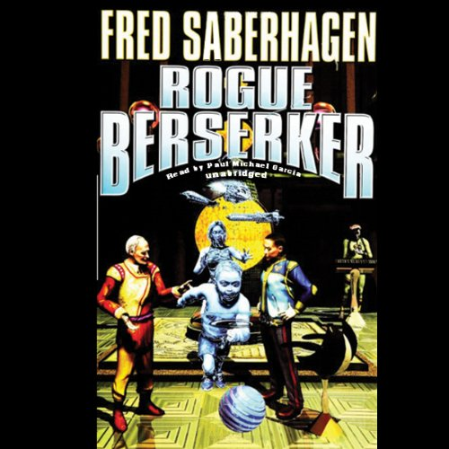 Rogue Berserker  Audiolibri