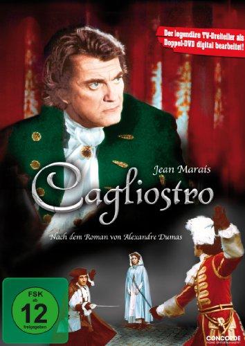 Bild von Cagliostro [2 DVDs]
