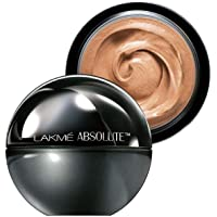 Lakme Absolute Skin Natural Mousse, Beige Honey 05, 25g