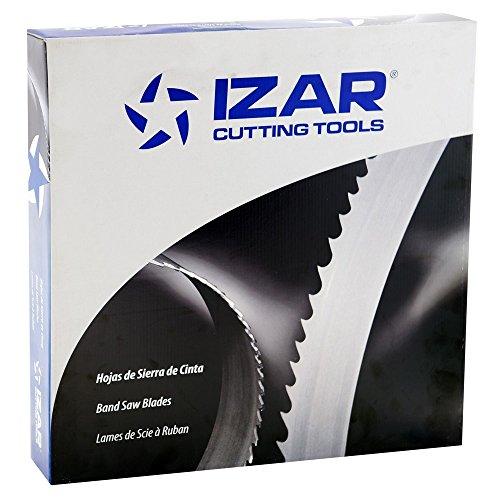 Izar 43078 - Sierra cinta para metal HSSE8{2a792df797fbfb6b9a7f9c66e7c5e2c342650f0dcdaf7c1bb83e6a516571fe88} IzarFLEX 02450X020X0,90/08-12S