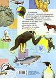 Image de Atlas De Animales Del Mundo (Pegatinas) (Atlas De Animales Con Pegatina)