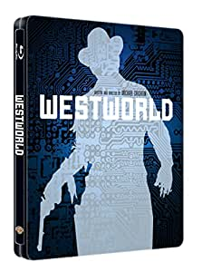 Mondwest (Westworld) [Warner Bros. France]