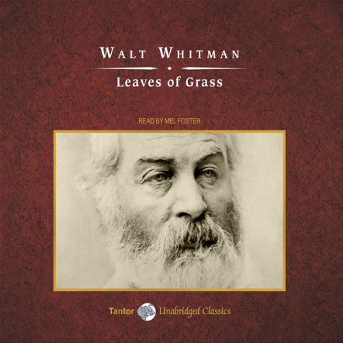 Leaves of Grass  Audiolibri