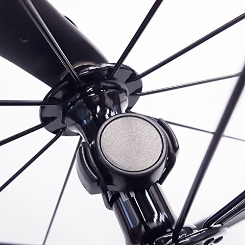 garmin speed sensor CYCPLUS Geschwindigkeitssensor kompatibel zu ANT+ und Bluetooth für iPhone Android und Fahrradcomputer Magnetlose 8g Ultralight IPX7 200 Stunden Benutzungszeit 450 Tage Standby-Zeit