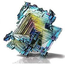 Bismuto minerale Esempio 30 mm pietra di trasformazione