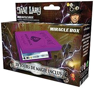 O.I.D. Oid Magic - Juego de Cartas (versión en francés)