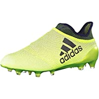 timeless design e4d7c 409cf adidas X 17+ Purespeed Fg, Mens Sneakers