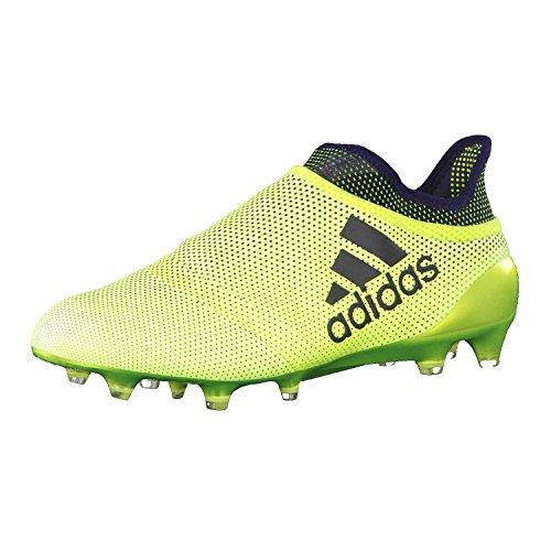 adidas Herren X 17+ Purespeed FG Turnschuhe Gelb (Amasol / Tinley / Tinley)