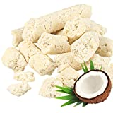 Schecker Kokos Stickies 10 x 500g ideal als Zeckenschutz gut für die Darmflora für alle Hunde die Schwarzkümmelöl ablehnen