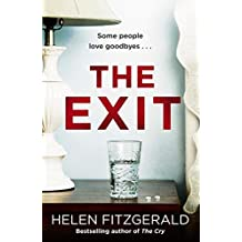 The Exit by Helen FitzGerald (2015-02-05)