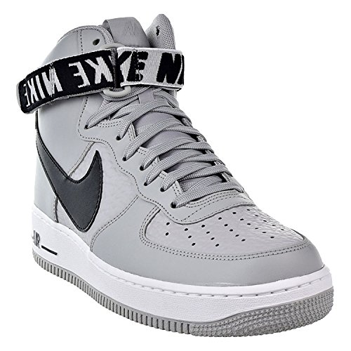 Nike Air Force 1 High argentato