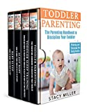 Parenting Books: 4-in-1 Box Set Toddler and Baby Discipline, Sleep and Potty Training
