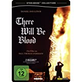 There Will Be Blood / Steelbook Collection