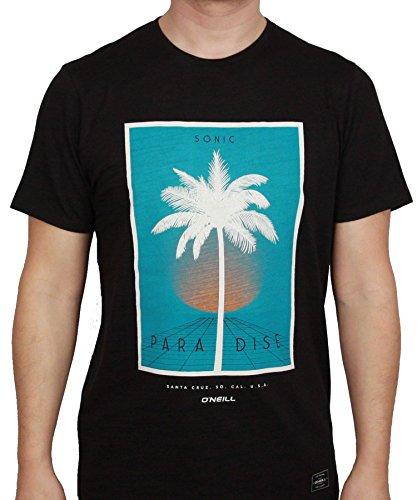 O 'Neill Men's Sonic T-Shirt Streetwear Shirt and Blouse, Men, Sonic t-shirt