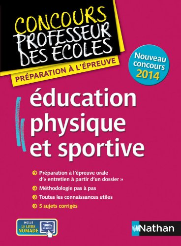 EPS EPREUVE ORALE (CRPE)