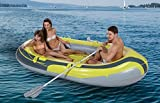 Royalbeach Schlauchboot - Badeboot-Set