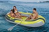 Royalbeach Schlauchboot - Badeboot-Set