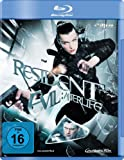 Resident Evil: Afterlife [Blu-ray] -