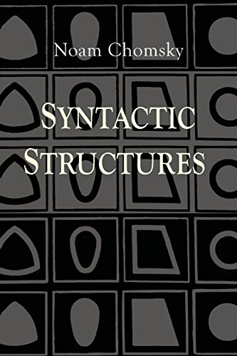 Syntactic Structures por Noam Chomsky