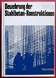 Bewehrung der Stahlbeton-Konstruktionen.