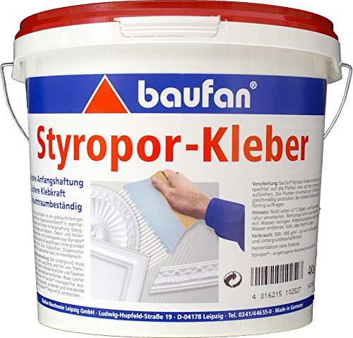 Baufan Styroporkleber 4kg
