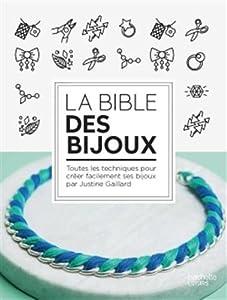 """Afficher """"La bible des bijoux"""""""