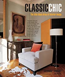 Classic Chic: The Little Black Dress of Interior Design: Creating a Sophisticated Interior Style