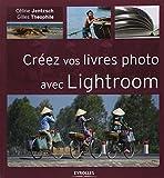 Créez vos livres photo avec Lightroom