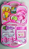 Kiti Kits Family Operated Medical Kit Set(NVJ Enterprise) (Pink)